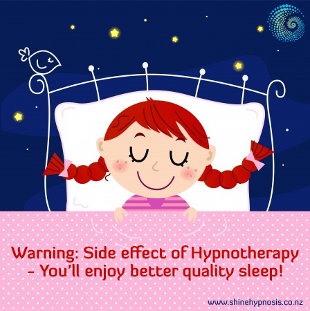 Trouble Sleeping?  How Hypnosis Can Help